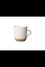 KINTO KINTO Ceramic Lab Large Mug 410ml