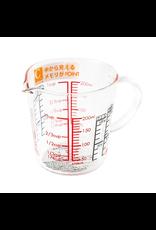 Hario Hario Measuring Cup Wide 200ml