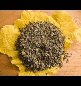The Spice Trader The Spice Trader, Basil Leaf