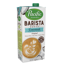 Pacific Foods Pacific Foods, Barista Series Coconut Milk 1L