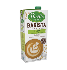 Pacific Foods Pacific Foods, Barista Series Soy Milk 1L