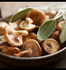 Liquid Gold Olive Oils & Vinegars Inc Liquid Gold, Mushroom and Sage Infused Olive Oil 200ml