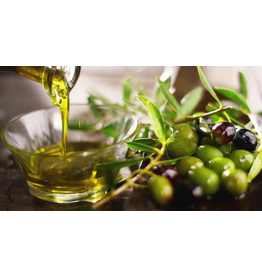 Liquid Gold Olive Oils & Vinegars Inc Liquid Gold, Hojiblanca (Spain) Olive Oil, 375ml