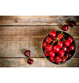 Liquid Gold Olive Oils & Vinegars Inc Liquid Gold, Black Cherry Dark Balsamic, 200ml