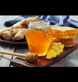 Liquid Gold Olive Oils & Vinegars Inc Liquid Gold, Honey Ginger White Balsamic, 200ml