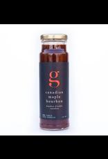 Gourmet Inspirations Gourmet Inspirations, Canadian Maple Bourbon BBQ Sauce 225ml