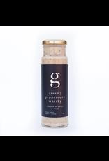 Gourmet Inspirations Gourmet Inspirations, Creamy Peppercorn Whisky Sauce 225ml