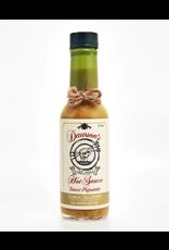 Dawson's Hot Sauce Dawson's Hot Sauce, Garlic Jalapeno Sauce 155ml
