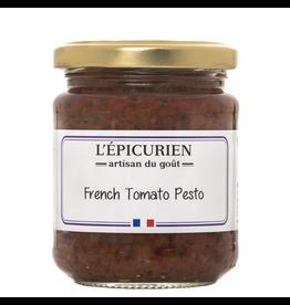 L'Epicurien L'Epicurien, French Tomato Pesto