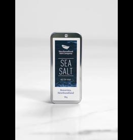 Newfoundland Salt Company Newfoundland Salt Company, Regular Sea Salt 10g