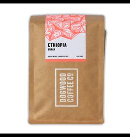 Dogwood Coffee Canada Ltd. Dogwood Coffee, Ethiopia Uraga, 340g Beans
