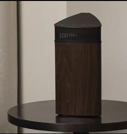 Fluance Fluance, Fi20 High Performance Portable Wireless 360 Degree Speaker, Natural Walnut