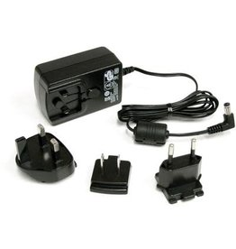 Startech Startech, 12V DC 1.5A Universal Power Adapter