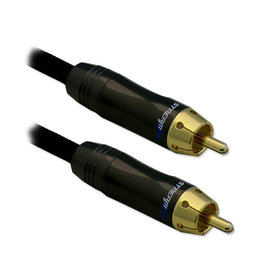 Streamwire Streamwire Coaxial Digital Audio Cable - 15ft