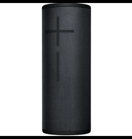 Logitech Logitech Bluetooth Speaker Ultimate Ears 3 Black SKU:50520