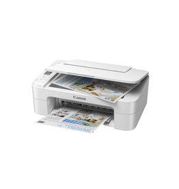 Canon Canon PIXMA TS3320 White Wireless Inkjet All-in-One Printer