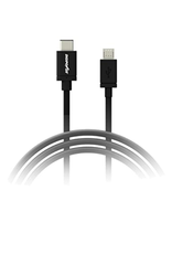 Digipower Digipower Charge & Sync Cable USB-C to Micro-USB 15W 6ft