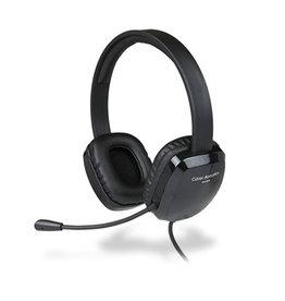 Cyber Acoustics Cyber Acoustics AC-6020 USB Stereo Headset
