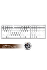 Ducky Ducky One 2 White LED Mechanical Keyboard