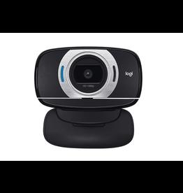 Logitech Logitech Webcam HD C615 Black