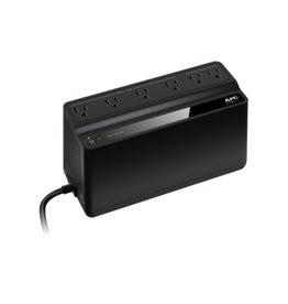 APC Battery Backup - APC Back-UPS ES 6 Outlets 425VA, 120V