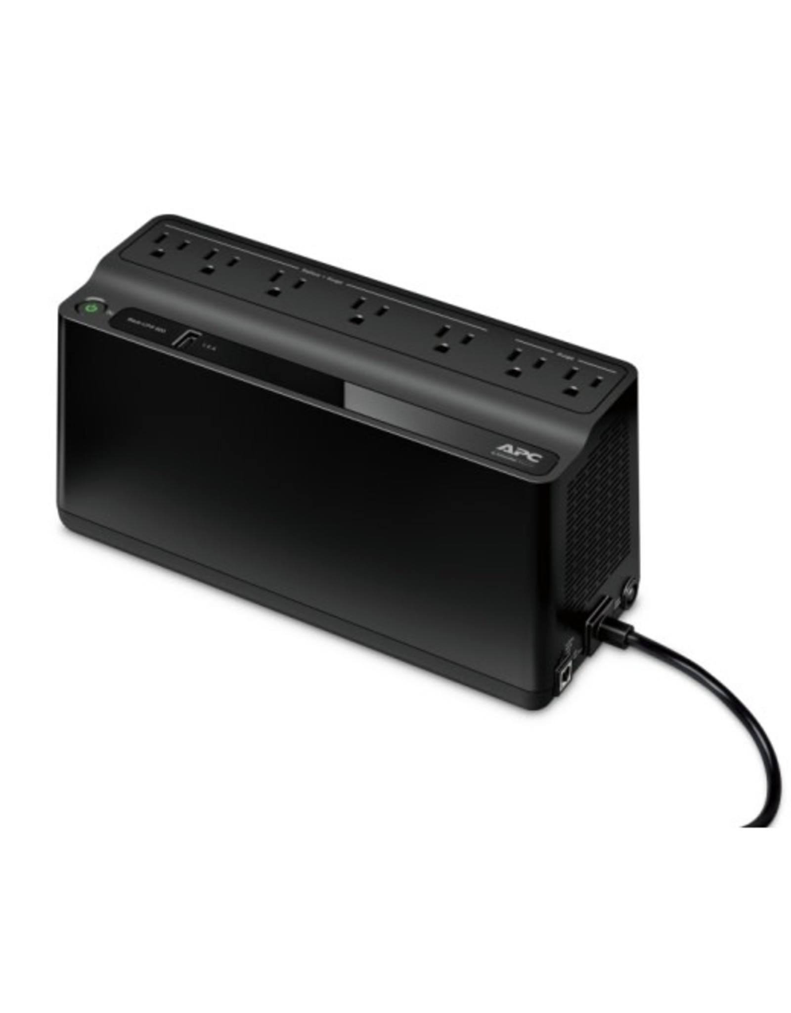 APC APC Back-UPS ES 600VA 120V 1 USB Charging Port