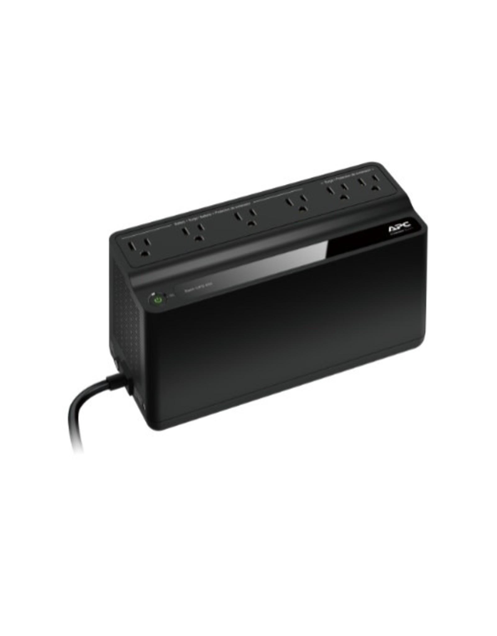 APC APC Back-UPS NS 6 Outlet 450VA 120V