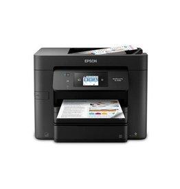 Epson Printer - Epson Workforce Pro EC-4030 All-in-One Colour WiFi Printer