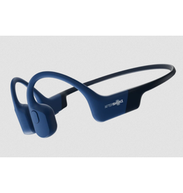 Aftershokz Aftershokz Aeropex Bluetooth Headphones IP67 Blue Eclipse SKU:49513