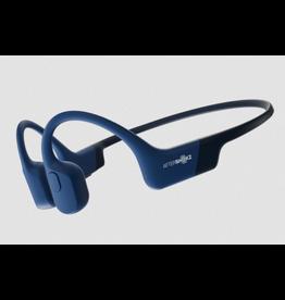 Aftershokz Aftershokz Aeropex Bluetooth Headset IP67 Blue Eclipse with Mic.