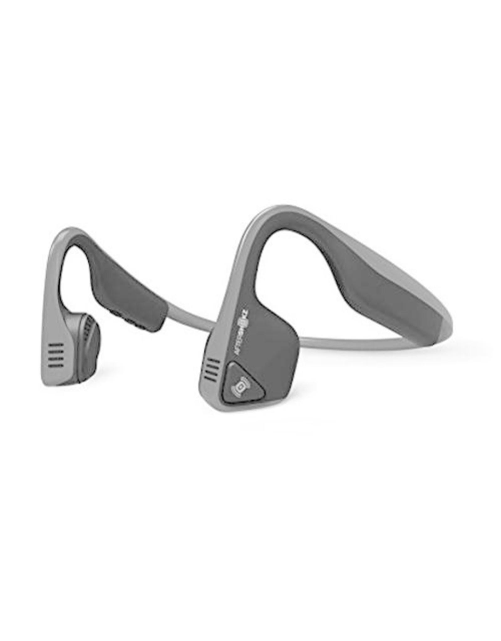 Aftershokz Aftershokz Titanium Bluetooth 4.1 Headphones Slate Grey  SKU:44351