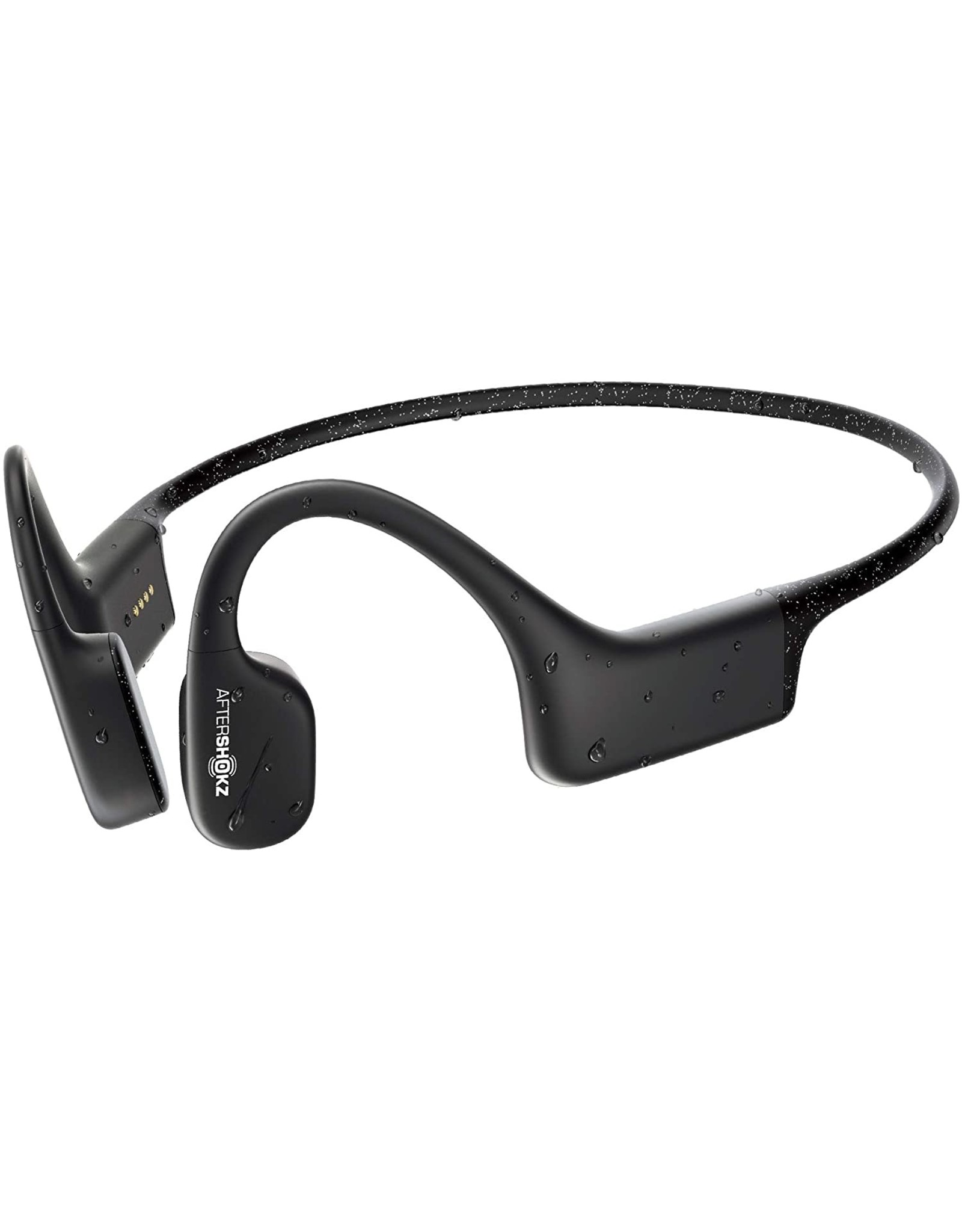 Aftershokz Aftershokz Xtrainerz Headphones Waterproof MP3 Black Diamond  SKU:49516