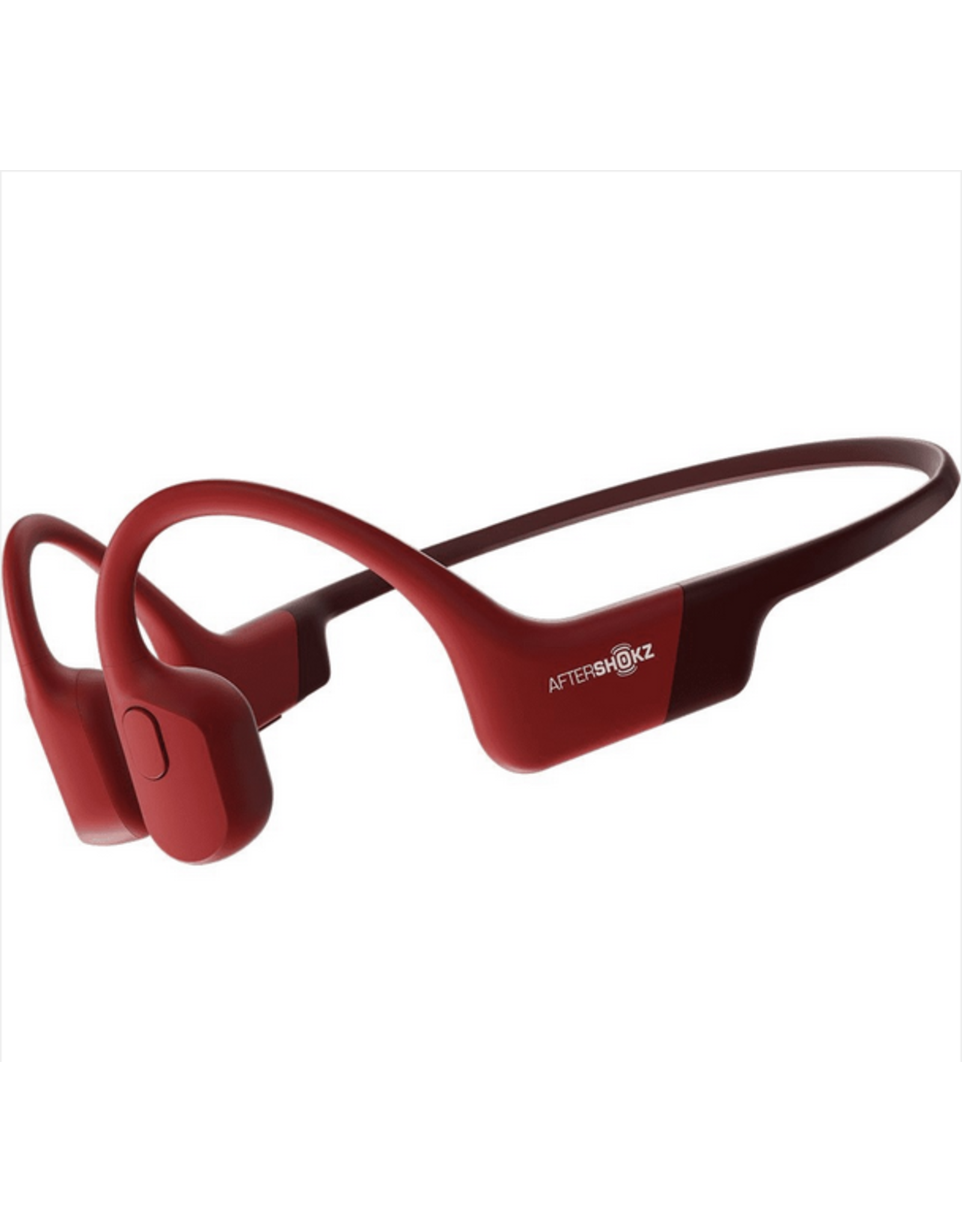 Aftershokz Aftershokz Aeropex Bluetooth Headphones IP67 Solar Red SKU-49514