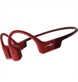 Aftershokz Aftershokz Aeropex Bluetooth Headphones IP67 Solar Red SKU-49514