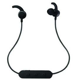 iEssentials iEssentials Earbud Bluetooth Sweet Sounds w/Mic Black  SKU:49090