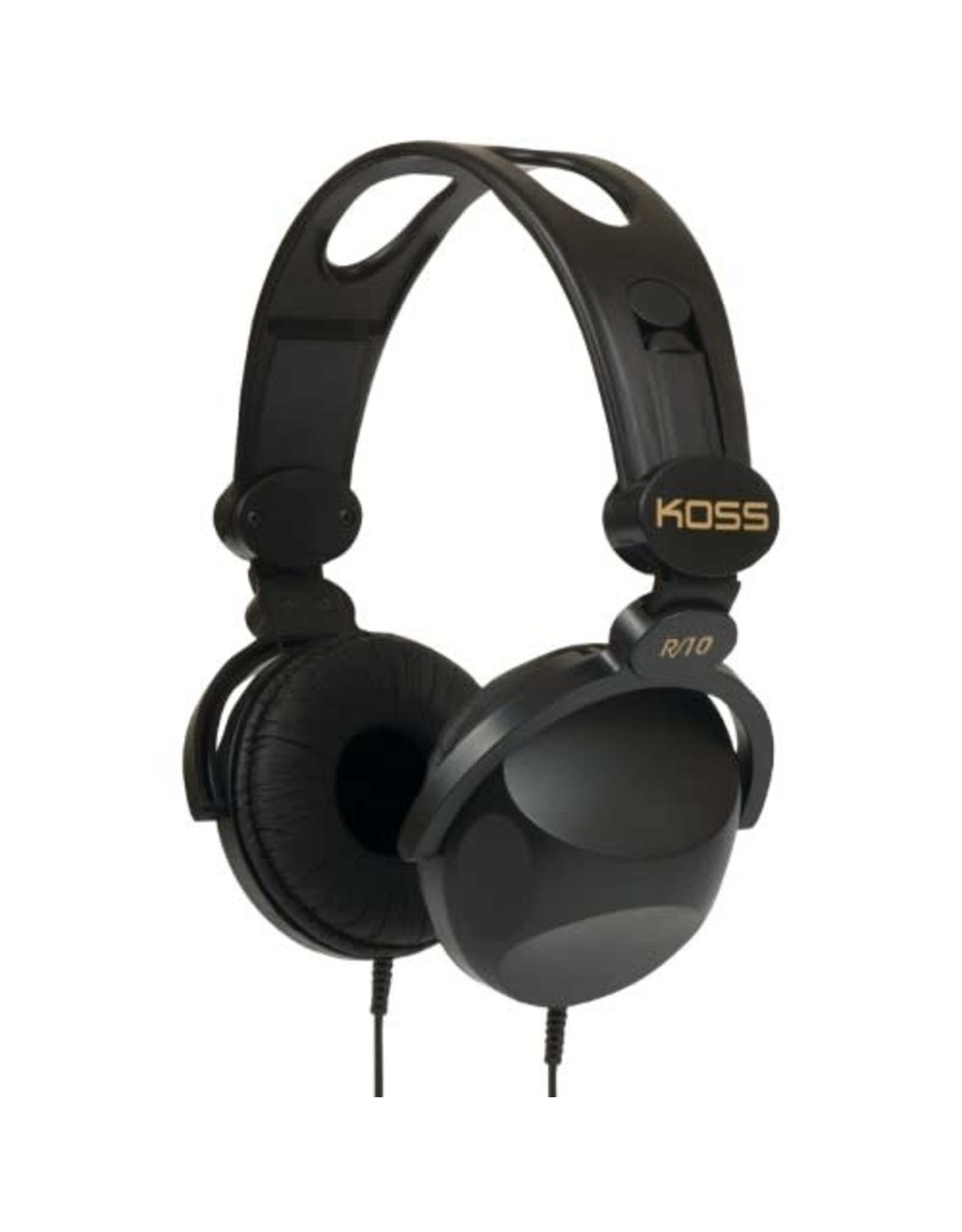 Koss Koss Headphone R10 On Ear Lightweight Education Sku  SKU:48660