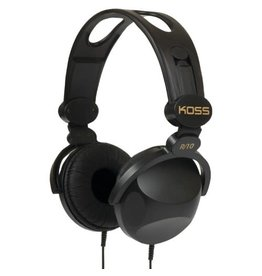 Koss Koss Headphone R10 On Ear Lightweight Education Sku  SKU:48660