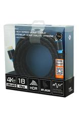 BlueDiamond BlueDiamond 15ft Premium HDMI 4k UltraHD Cable