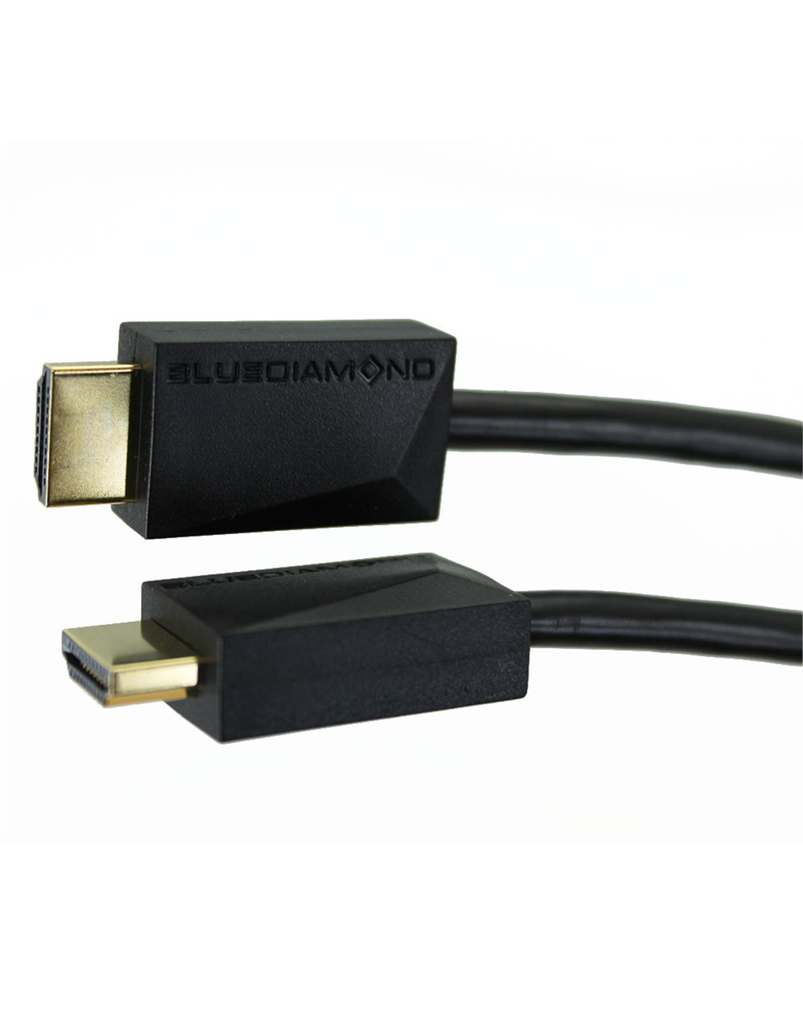 BlueDiamond BlueDiamond 35ft Plenum CL3 HDMI Cable with Ethernet