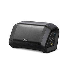 Nyne Nyne Bluetooth Speaker Punch IP67 Waterproof 2 x 20W Black  SKU:49882