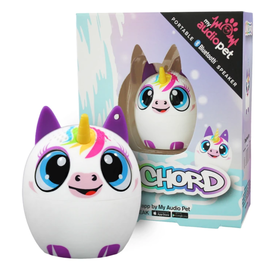 My Audio Pet My Audio Pet Bluetooth Speaker Unichord the Unicorn SKU:47906
