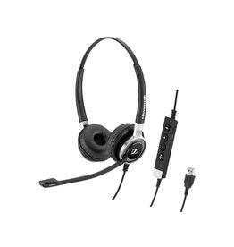 Sennheiser Sennheiser Binaural Headset W/ANC, USB SKU-6339229