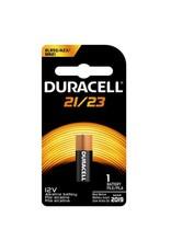 Duracell Duracell MN21/23 12V Coppertop Alkaline Battery 1 Pack