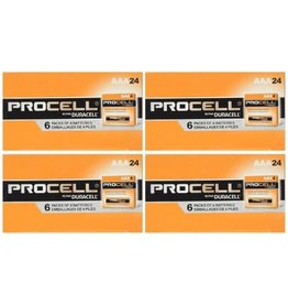 Duracell Duracell AAA Procell Alkaline Batteries 24 Pack