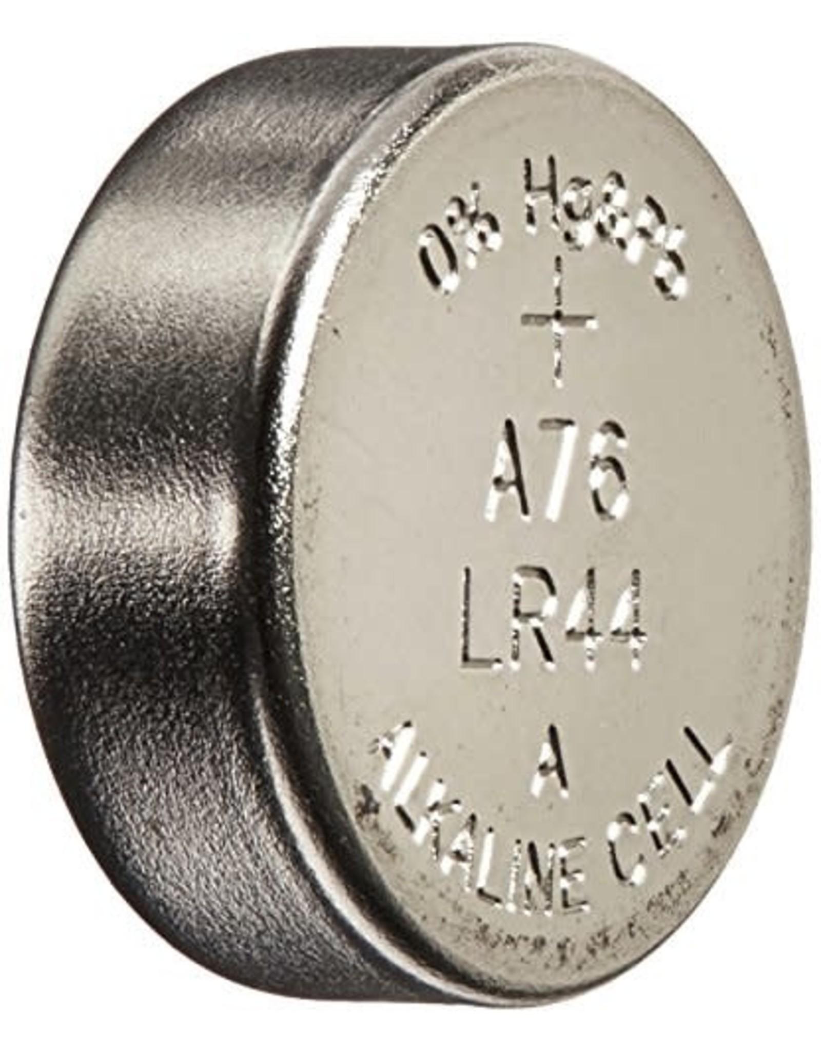 Duracell Duracell 76A 1.5V Button Battery 1 Pack