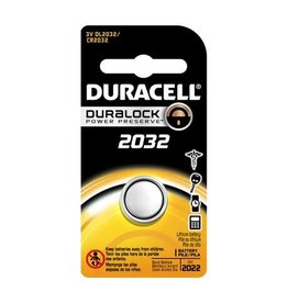 Duracell Canada Inc. Duracell DL2032 3V Lithium Battery 1 Pack