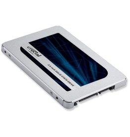 Micron Micron Crucial MX500 250GB SATA Internal Solid State Drive 2.5in