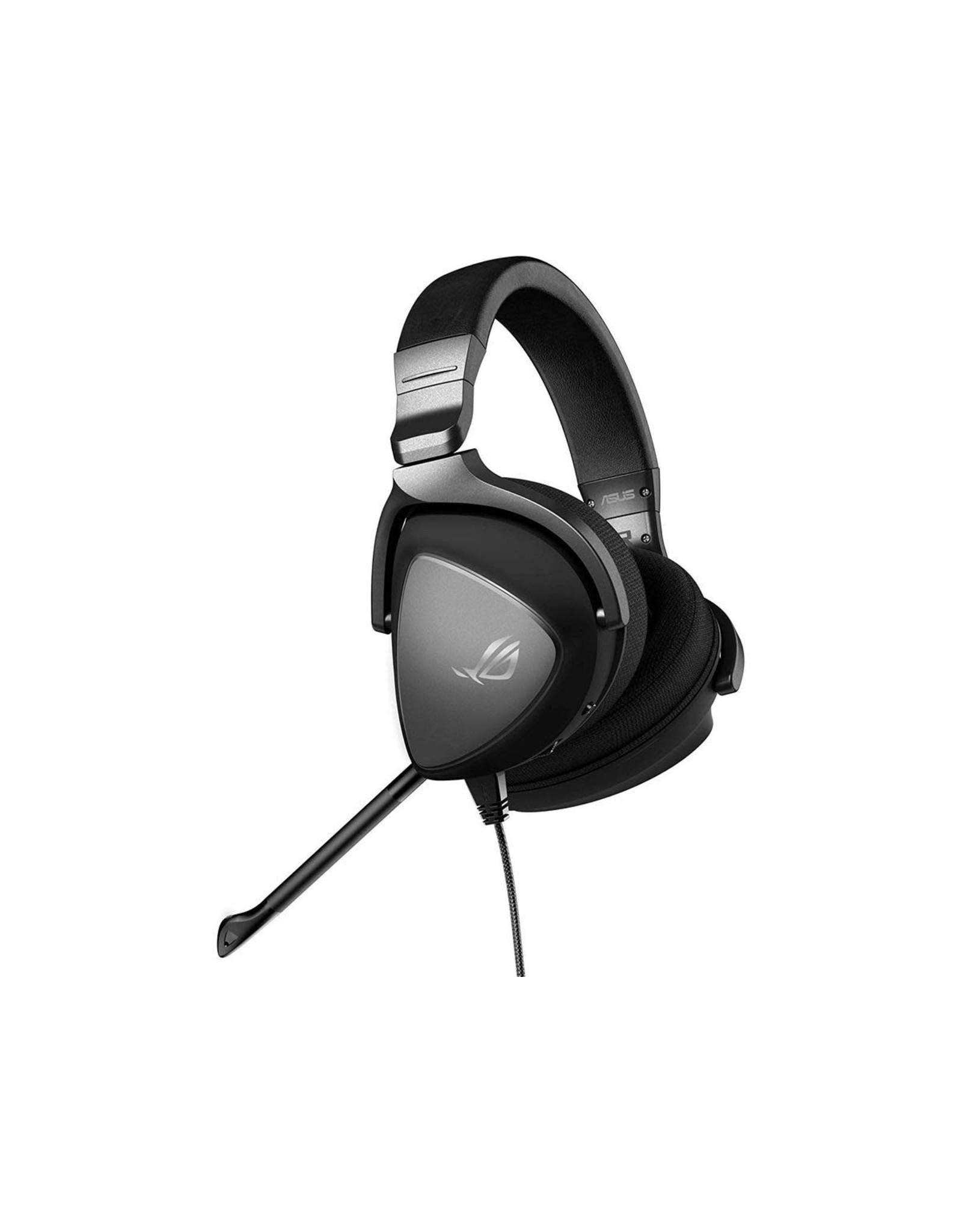 ASUS Headset - ASUS ROG Delta Core Gaming