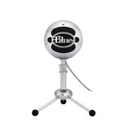 Logitech Logitech Blue Microphone Snowball USB Brushed Aluminum