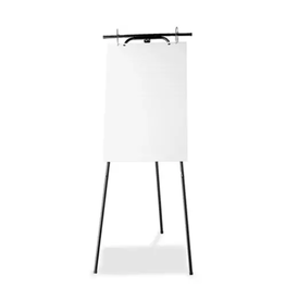 ACCO Brands EASEL-FLIPCHART BLACK MAGIC
